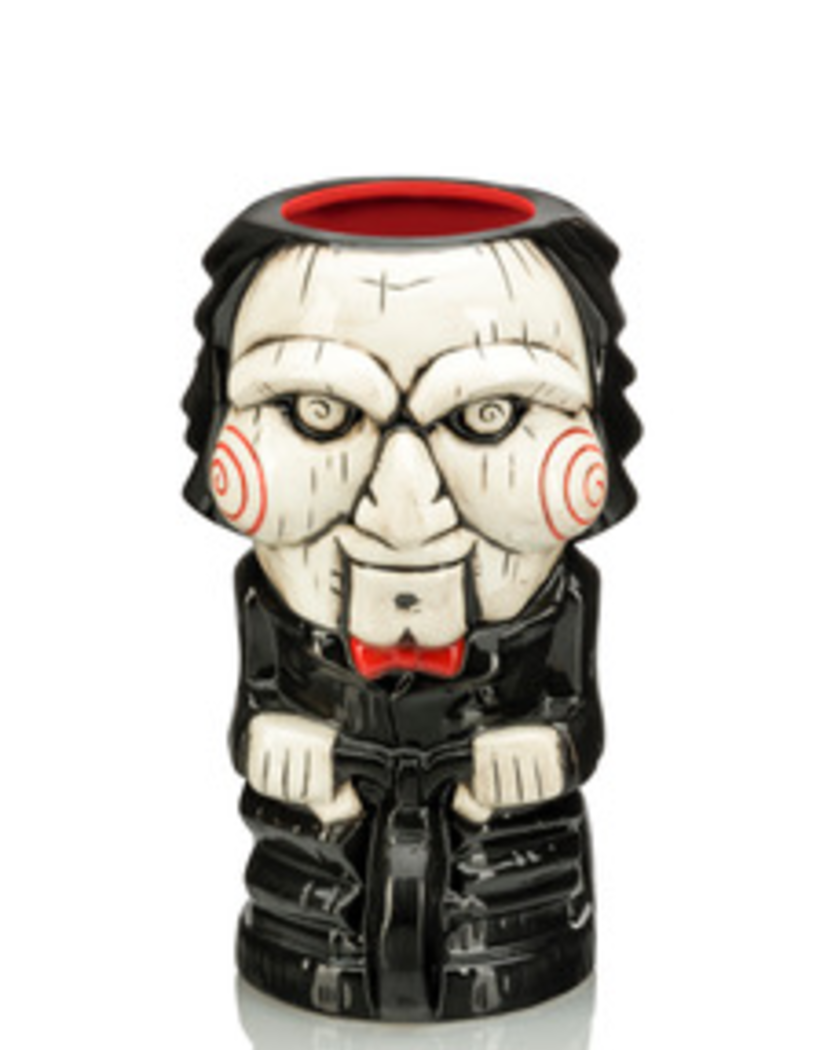 Geeki Tikis - Billy Puppet (Saw)