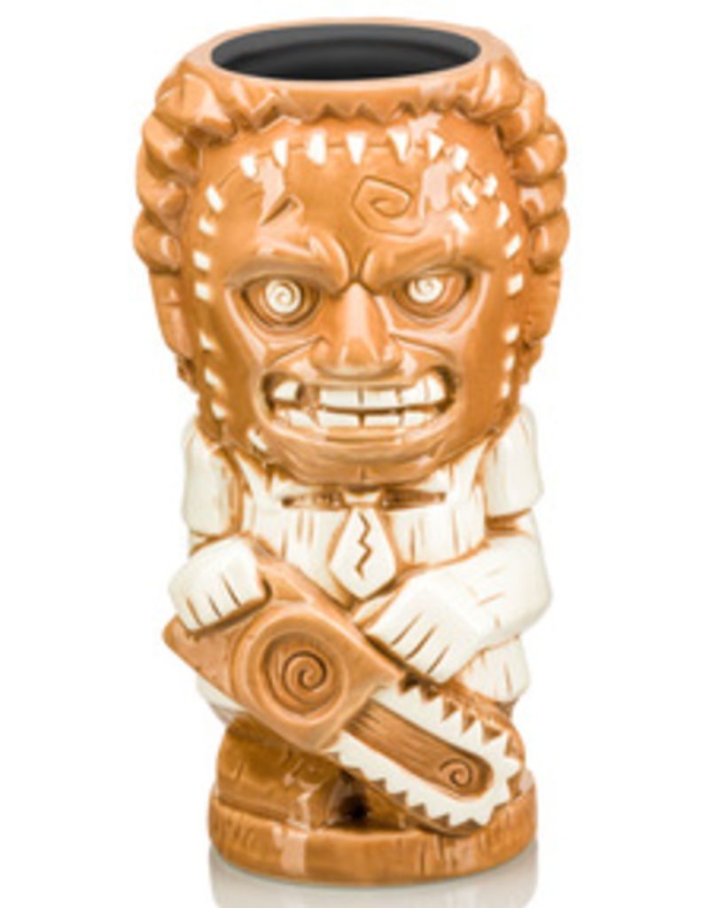 Geeki Tikis - Leatherface