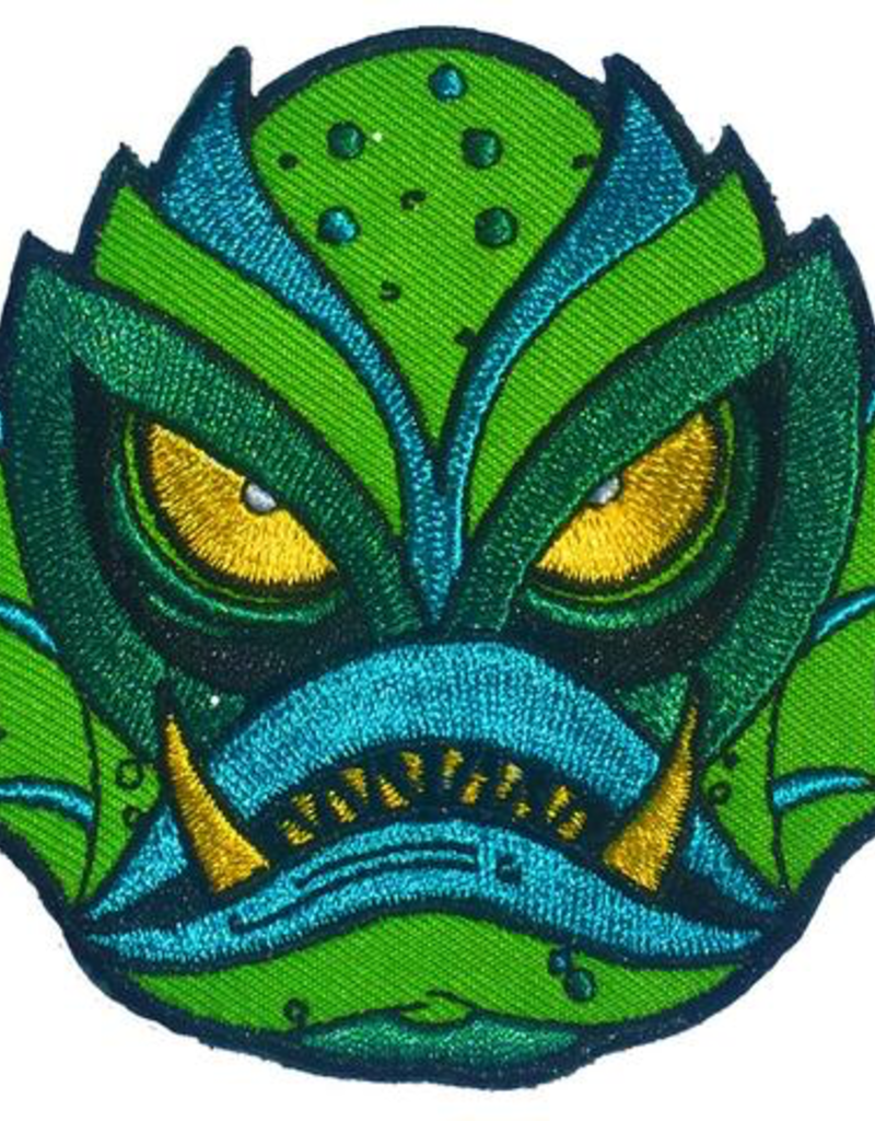 Graves Monster Creature Patch