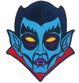 Graves Monster Dracula Patch