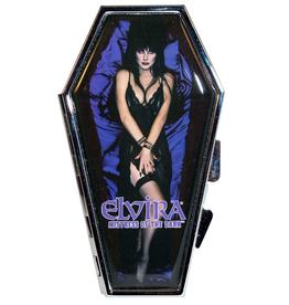 Elvira My Coffin Coffin Compact