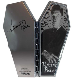 Vincent Price Coffin Compact