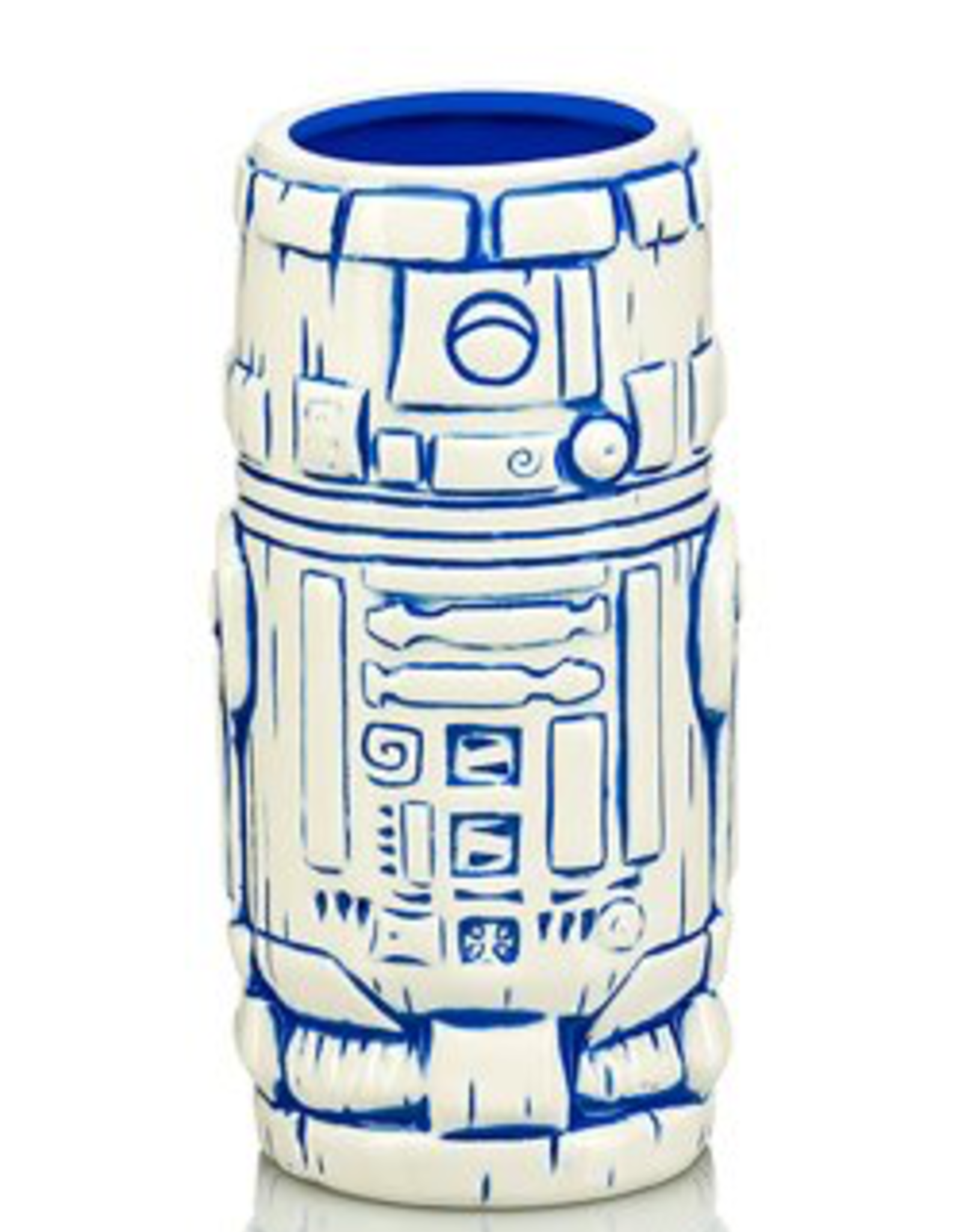 Geeki Tikis - Star Wars R2-D2