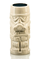 Geeki Tikis - Star Wars - Stormtrooper