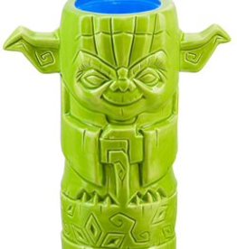 Geeki Tikis - Star Wars - Yoda