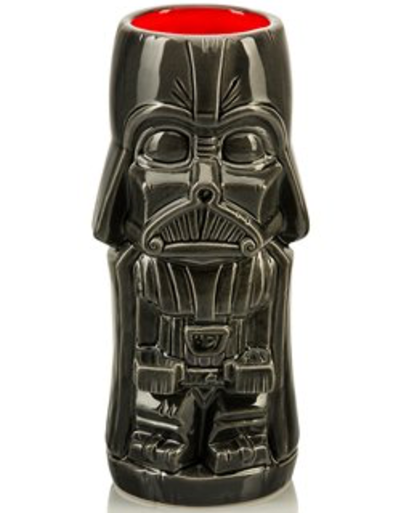 Geeki Tikis - Star Wars -Darth Vader