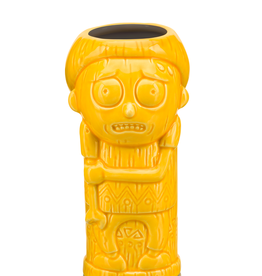Geeki Tikis - Morty