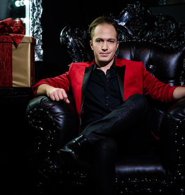 GA Ticket: Ryne Strom Presents: The Magic & Music of Christmas