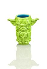 Geeki TikIs - Yoda Mini Muglet