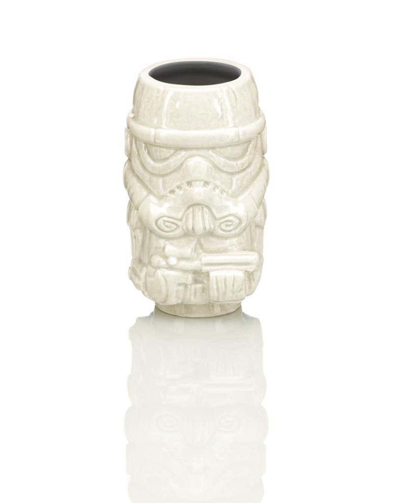 Geeki Tikis - Storm Trooper Mini Muglet