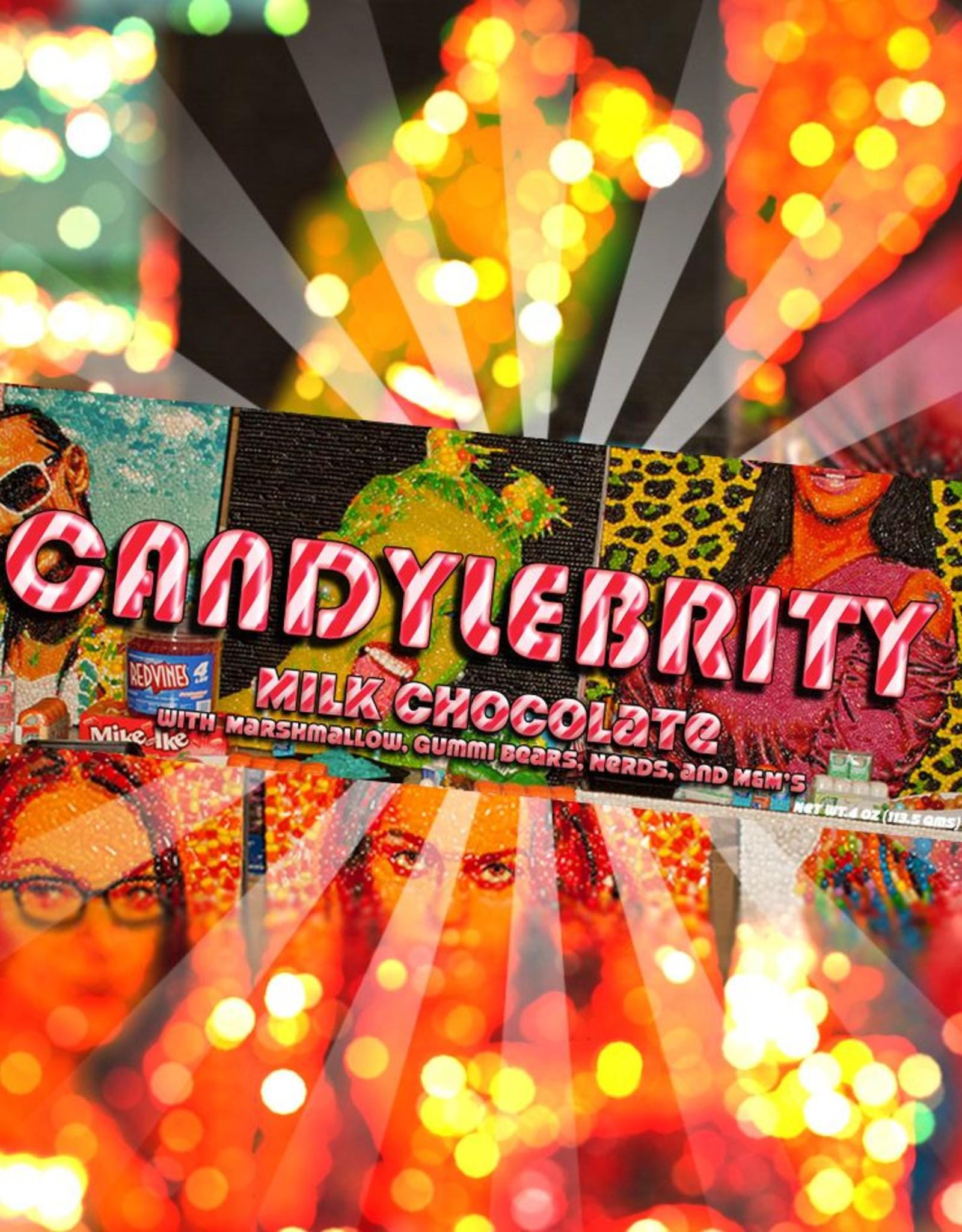 Candylebrity Bar