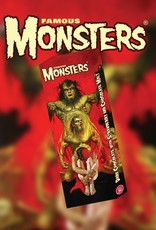 Famous Monsters Bar - San Julian