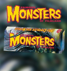 Famous Monsters Bar
