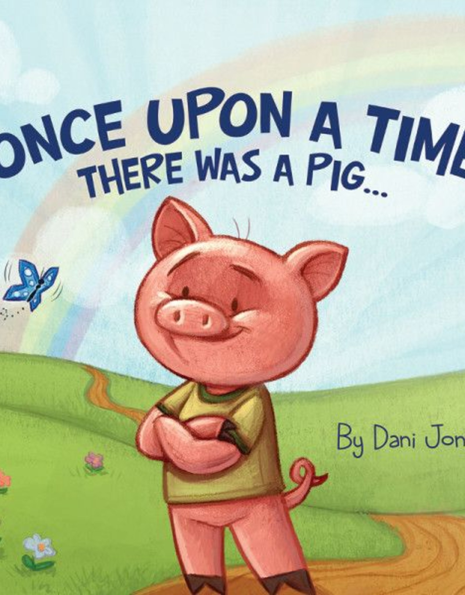 Stan Lee's Kids Universe: Once Upon A Time There Was A Pig...