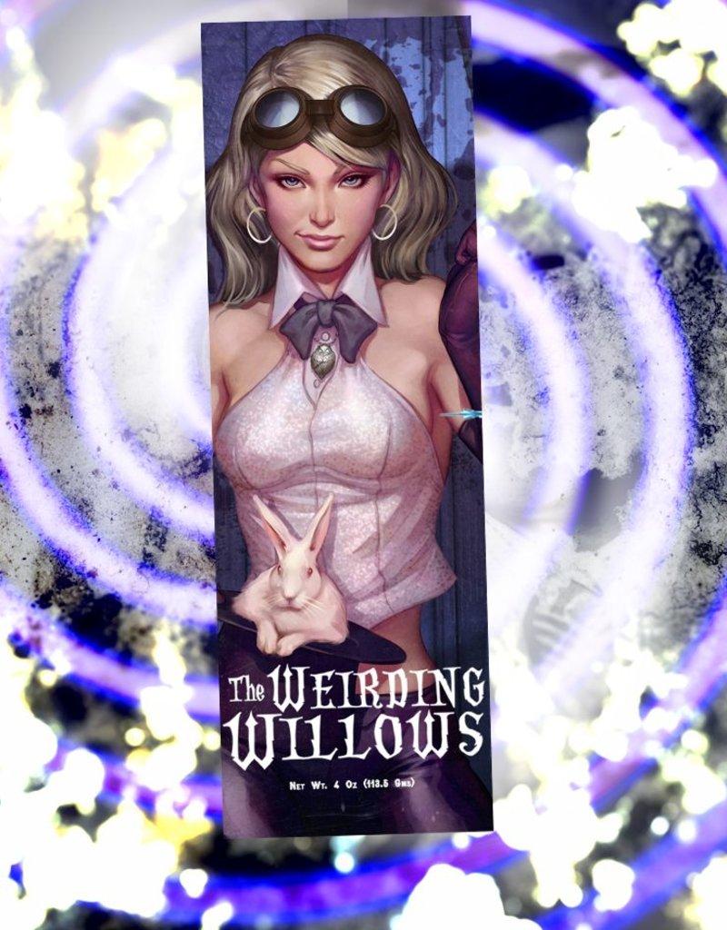 Weirding Willows Alice Bar