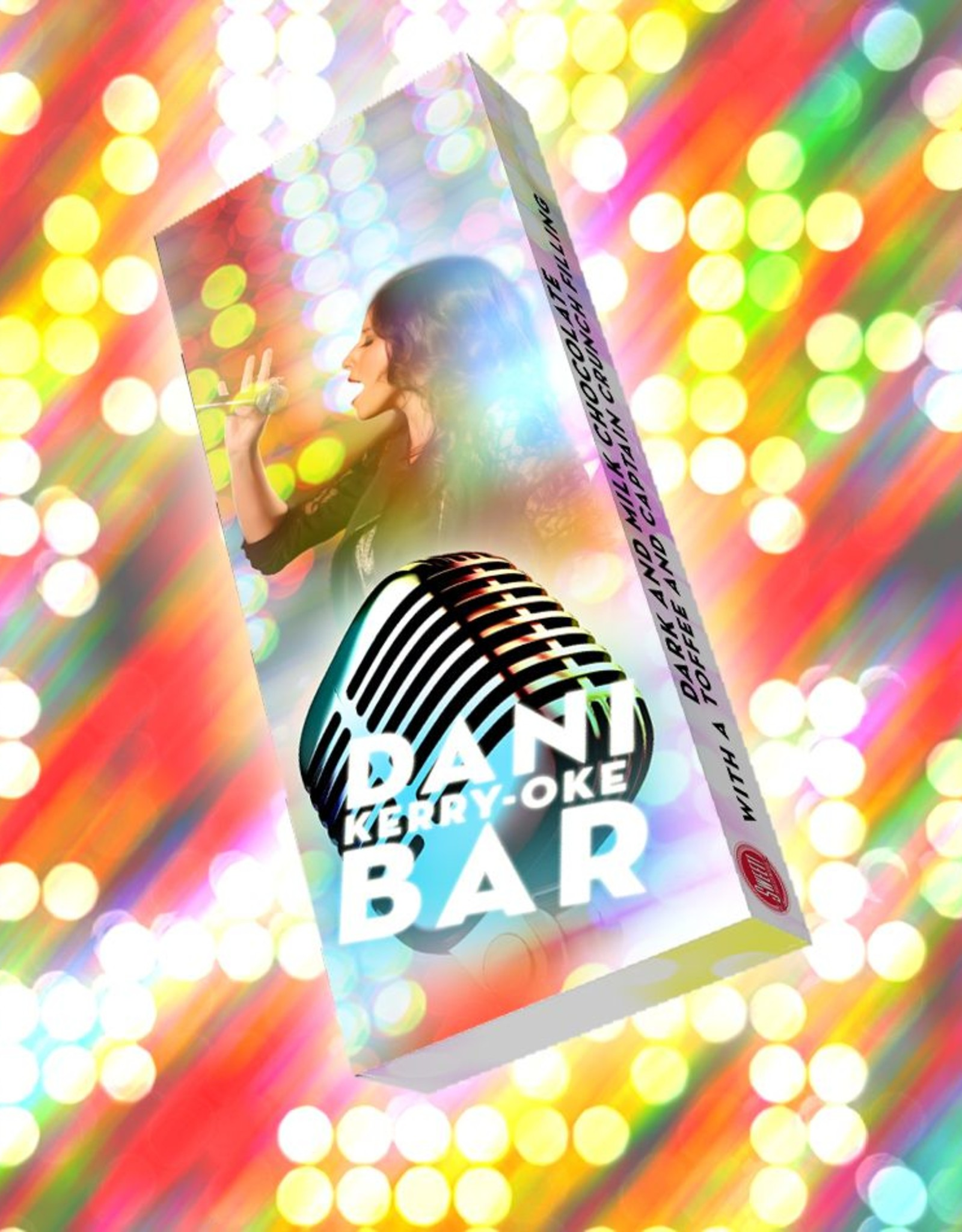 Dani Kerry-Oke Bar