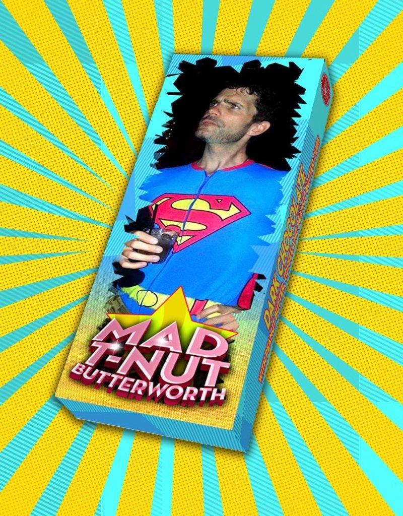 Tim Mad T-Nut Butterworth Bar