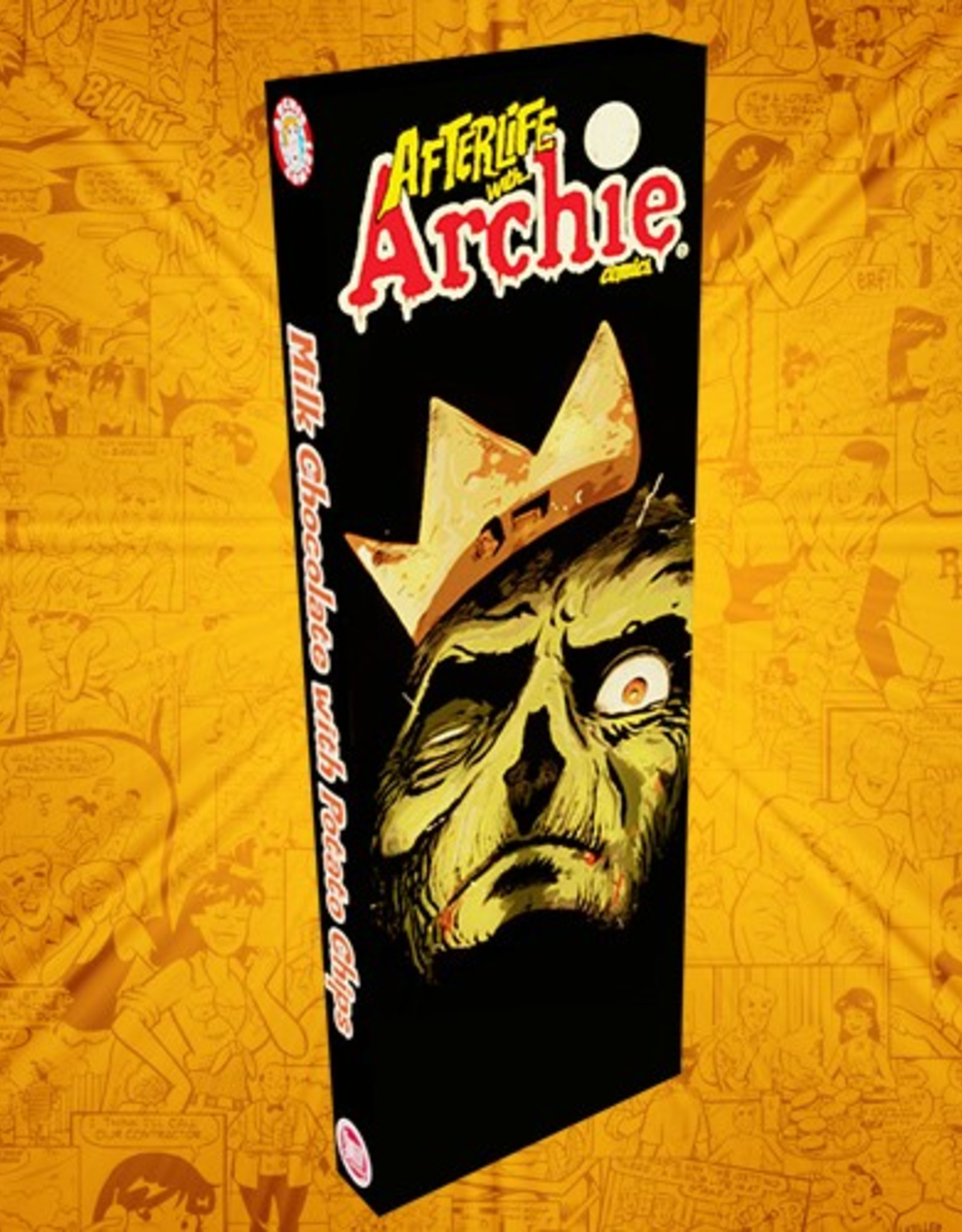 Archie Jughead Afterlife Bar