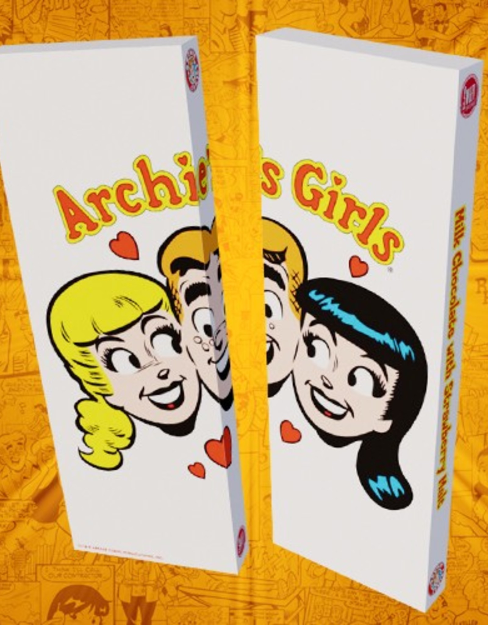 Archie's Girls Bar
