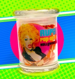 RuPaul Collectible Sticky Jar (4.6 oz)