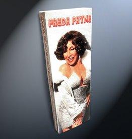 Freda Payne Dark Chocolate Swirl Bar