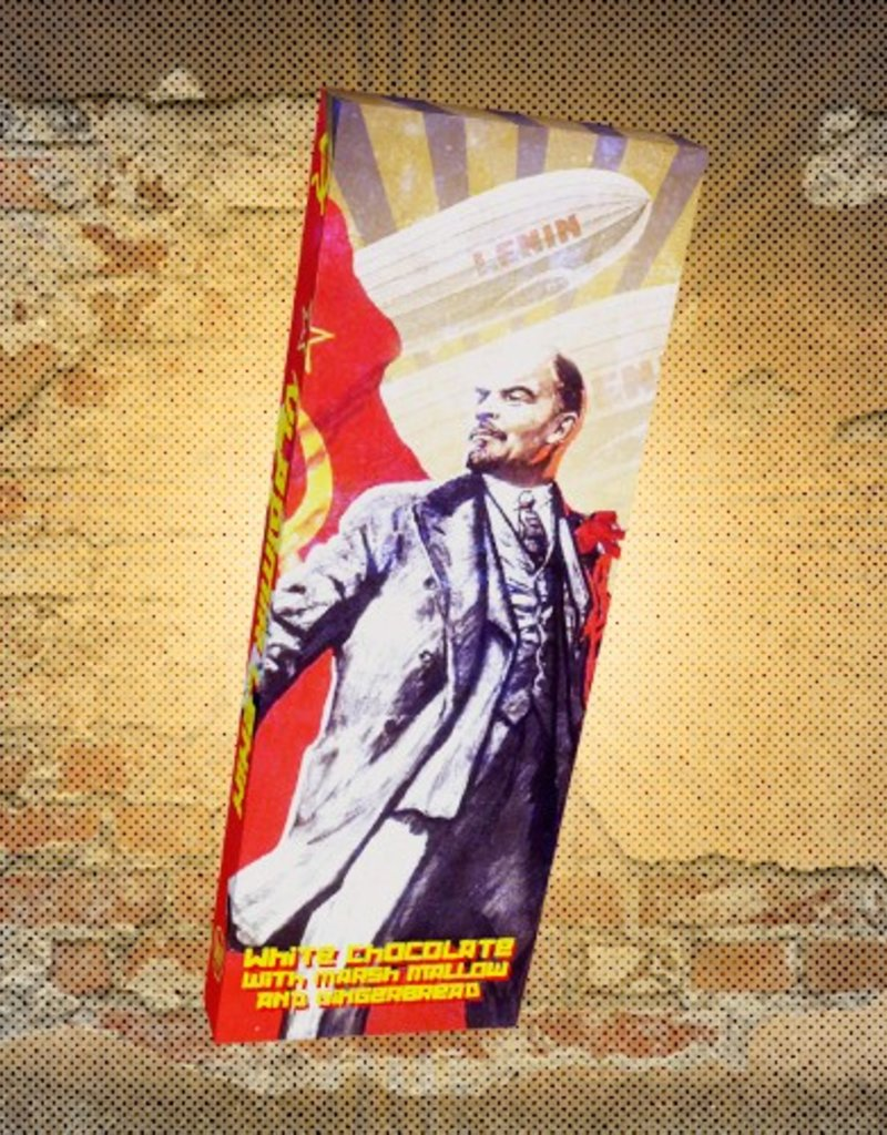 Vladimir Lenin Bar