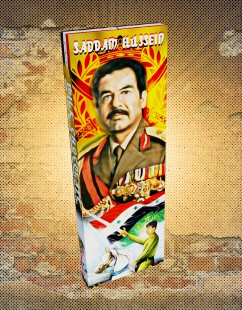 Saddam Hussein Bar