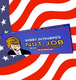 Sean Danconia - Bobby DeTrumpo's Nut Job Bar