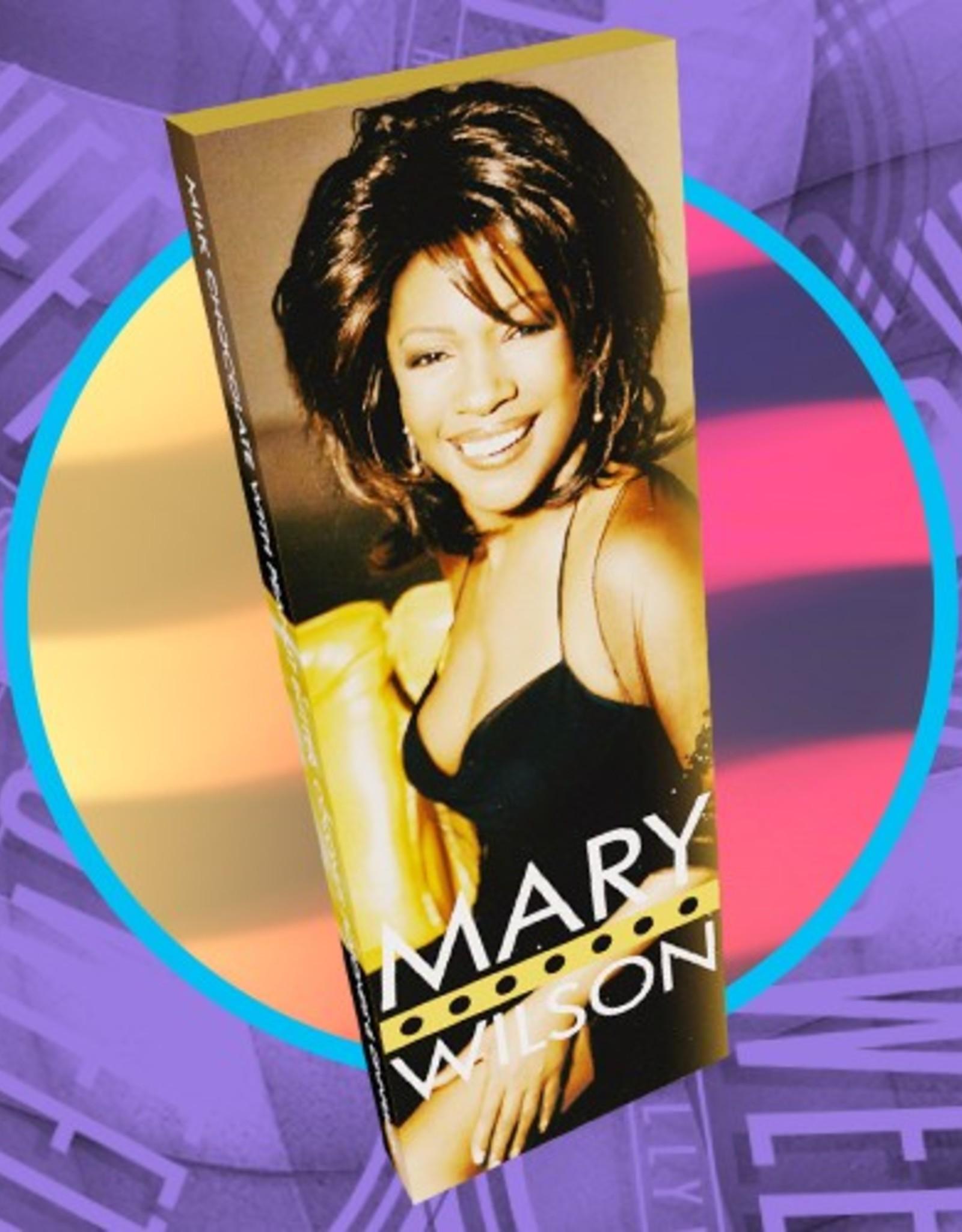 Mary Wilson Milk Bar