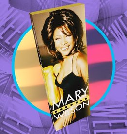 Mary Wilson Milk Bar