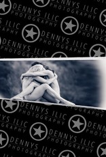 Tricia Helfer & Katee Sackhoff Entwined by Dennys Ilic