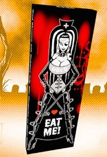 Toxictoons Obey Eat Me bar