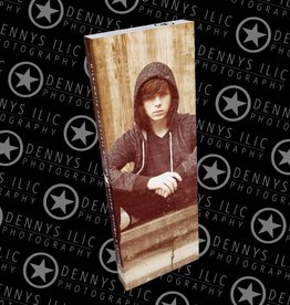 Chandler Riggs Bar by Dennys Ilic
