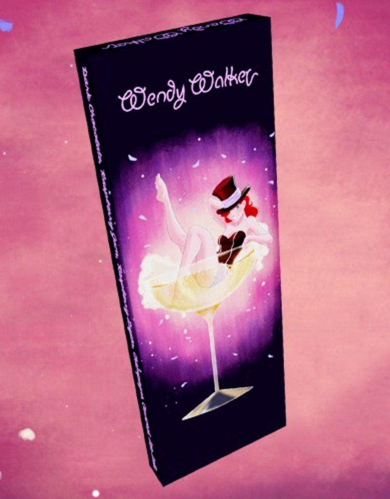 Wendy Walker Champagne Toast Bar