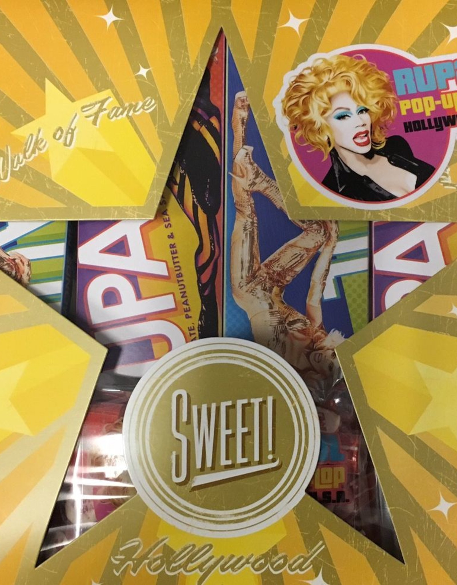 RuPaul Candy Gift Pack