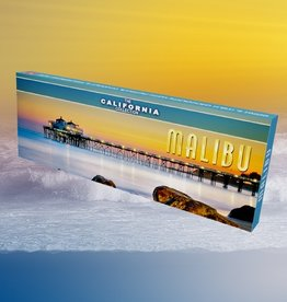 The California Bar Collection: Malibu