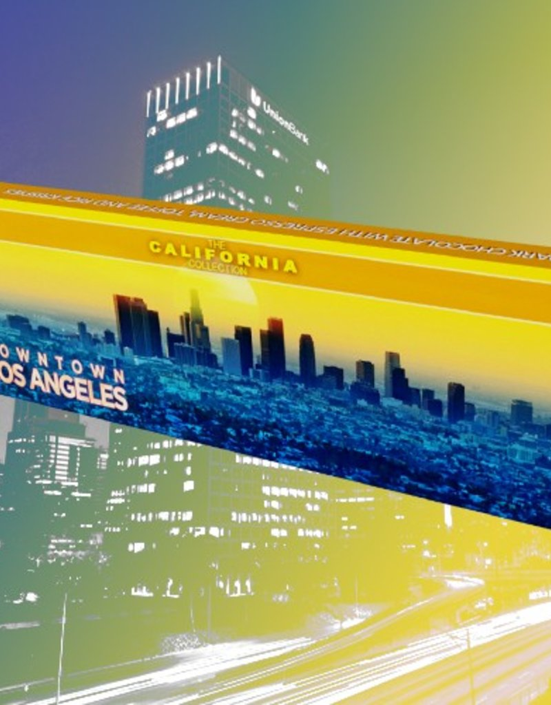 The California Bar Collection: Downtown Los Angeles