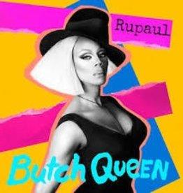 RuPaul Butch Queen CD