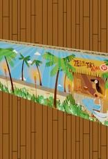 Team Tiki Ha Ha Bar
