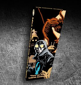 Hellboy - Lobster Johnson Milk Chocolate Bar