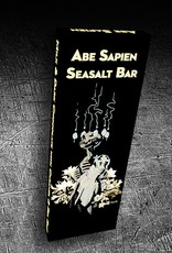 Hellboy - Abe Sapien Milk & Dark Chocolate Bar