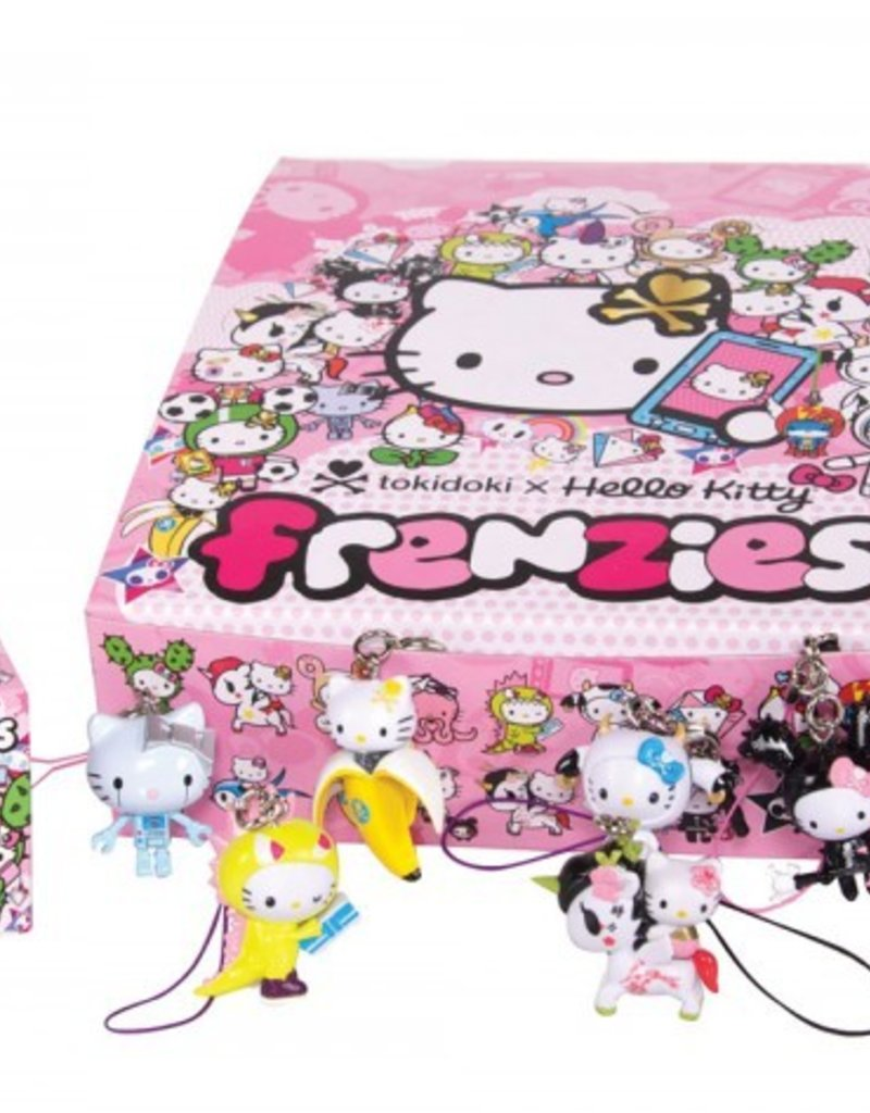 Tokidoki tokidoki - Hello Kitty Frenzies