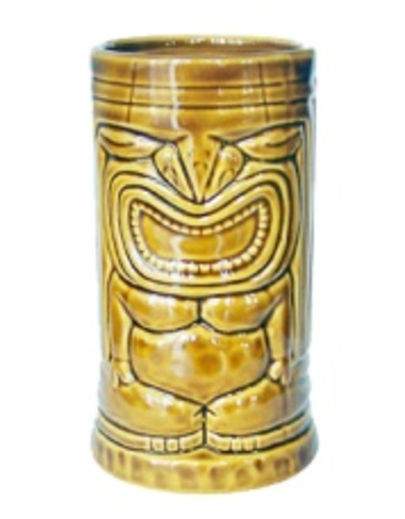 Winner Tiki Vintage Mug (6in)