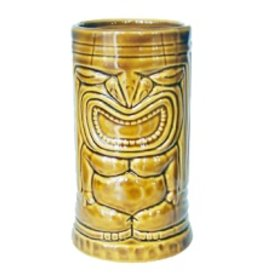 Winner Tiki Vintage Mug (6in)
