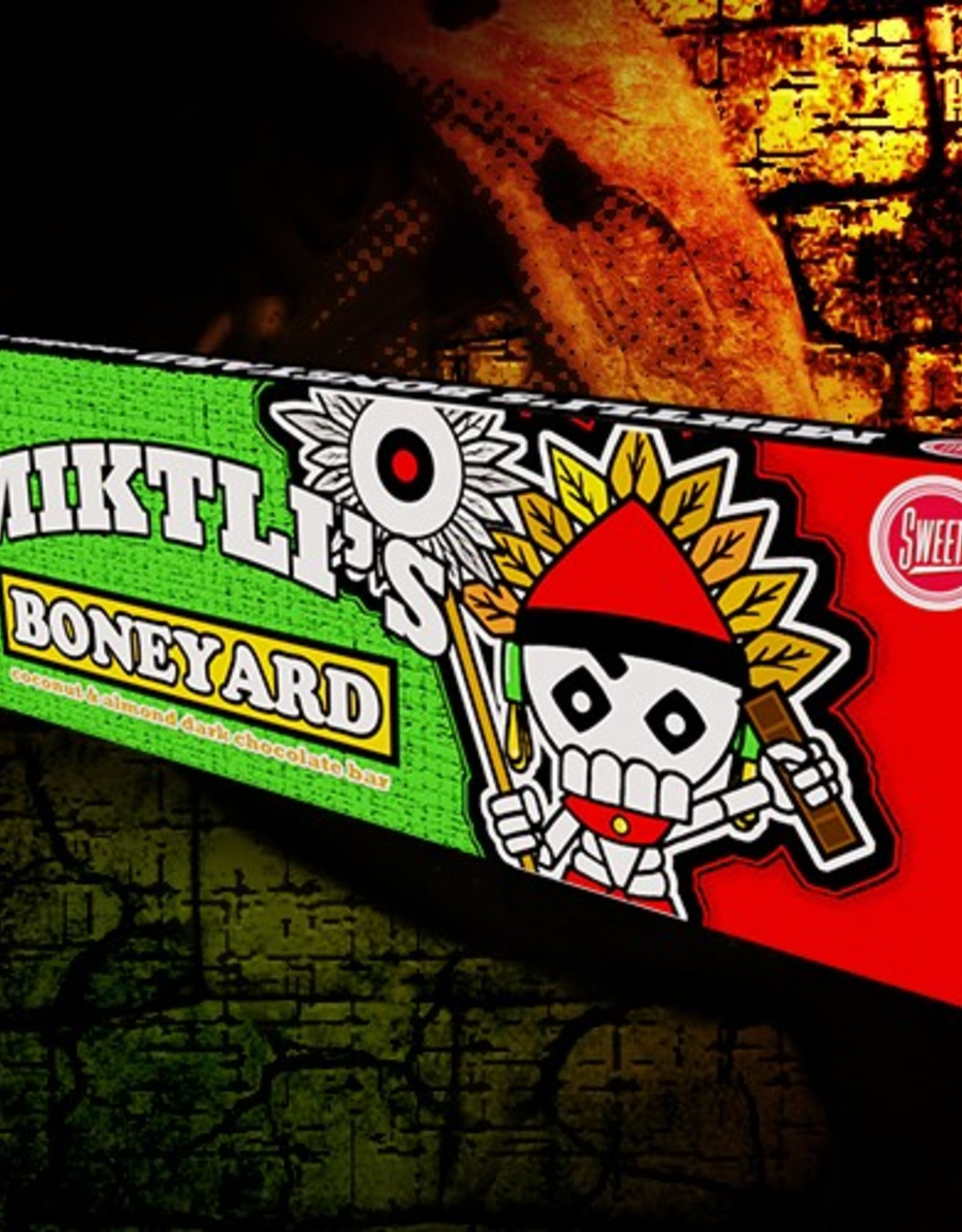 Miktli's Boneyard Bar