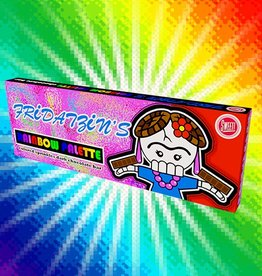 Fridatzin's Rainbow Palette Bar