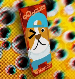 Googlies Winkles Chocolate Bar