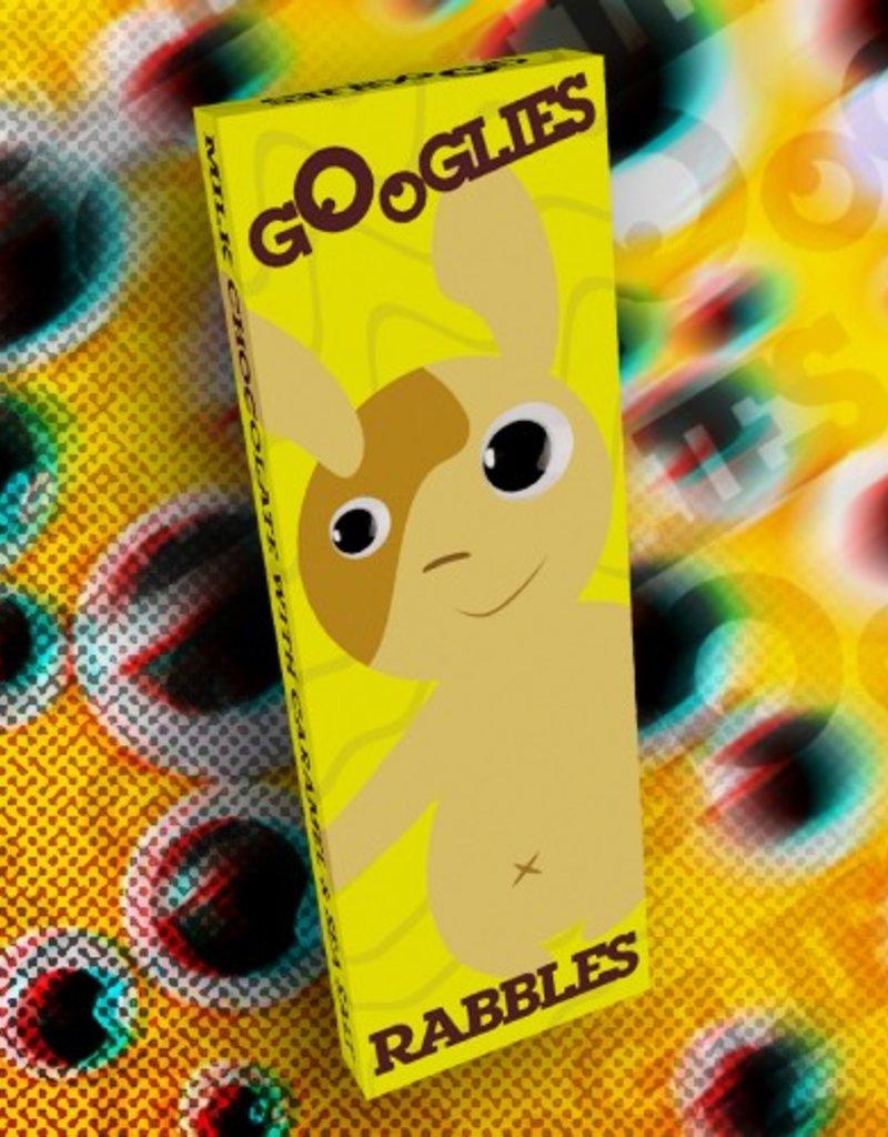 Googlies Rabbles Bar