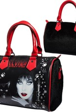 Elvira Black Cat Bag