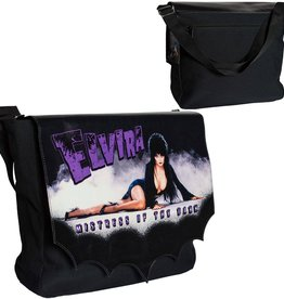 Elvira Classic Web Messenger Bag